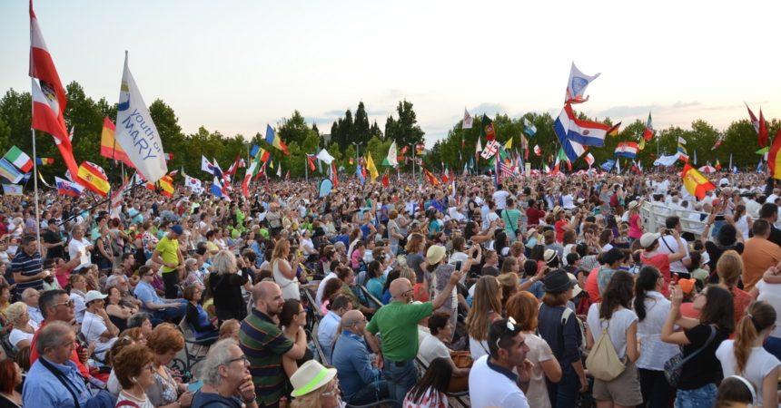 Kako je nastao Festival mladih u Međugorju