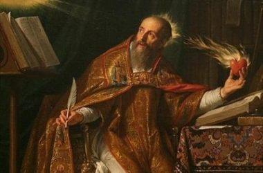 Najljepše misli svetog Augustina