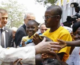 Papina molitvena nakana za rujan: za mlade u Africi