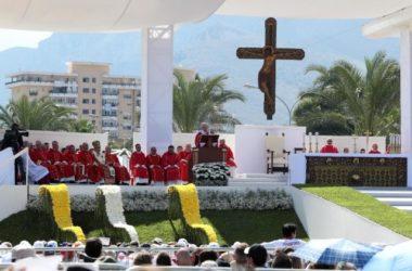 Papa Franjo na misi u Palermu: Ne može se vjerovati u Boga i biti mafijaš