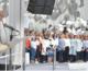 Papa mladima u Litvi: Ne bojte se odlučiti za Isusa