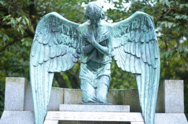 Meditacija o pravoj pobožnosti prema anđelima čuvarima