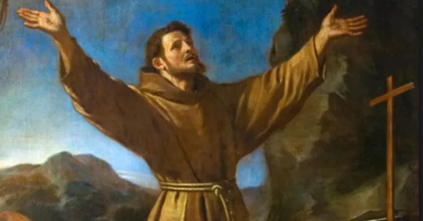 Sveti Franjo Asiški – istinski Isusov sljedbenik