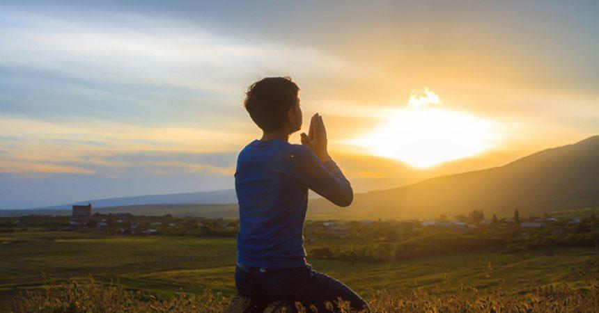 Molitva srcem – najbogatije duhovno iskustvo