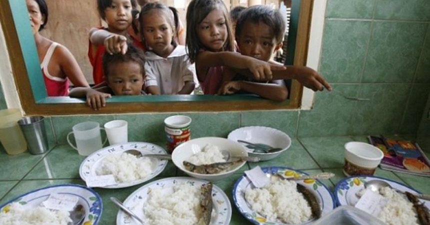 APEL HRVATSKE MISIONARKE: Djeca umiru od gladi, sa 3,5 kune dnevno možete nekome spasiti život!