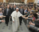 Papa ponovno citirao Andrića: Mostovi su Božje spojnice među ljudima
