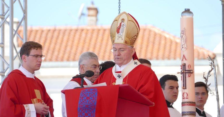 Svečano proslavio svetkovinu svoga nebeskog zaštitnika sv. Dujma u Splitu