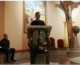 Povodom 16 obljetnice proglašenje blažena Ivana Merza održano je kratki govor braće Jakumetovića u župi sv. Luke u Josipovcu