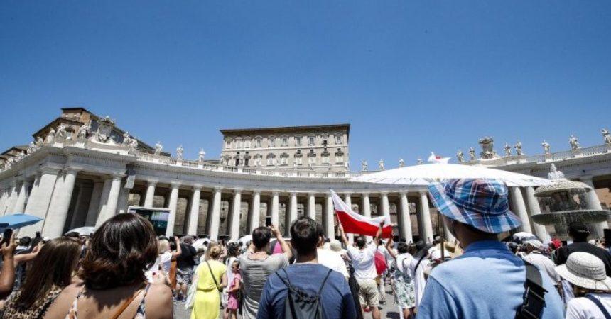 Papa: Za naviještanje je evanđelja potrebno biti pokretljiv, raspoloživ i odlučan