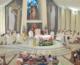 """Biskup Komarica: """"Kao i prije 30 godina, na ovom istom mjestu, tako vam i sada stavljam na srce da 'sa mnom zajedno ustrajno molite za naše crkveno zajedništvo'"""""""