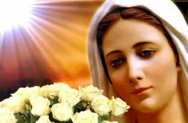 Gospina poruka 25.9.2019. Poziv na molitvu i nakanu