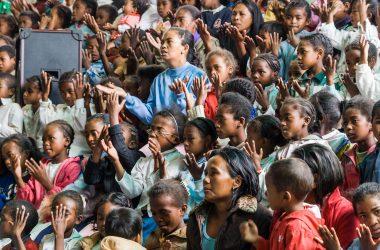 10. listopada sveti Daniel Comboni – misionarsko sjeme danas donosi puni plod u Africi gdje kršćanstvo raste najbrže na svijetu!