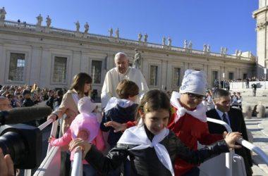 Papa: Susret s Kristom neka preobrazi naša srca i potakne nas na susret s drugima