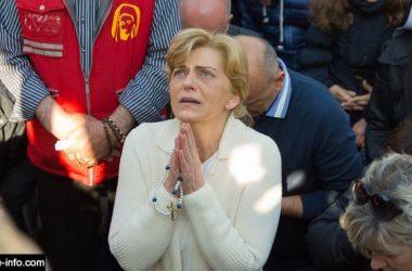 Gospa Mirjani u Međugorju: Djeco moja, zemaljski život je put k vječnosti, k istini i životu