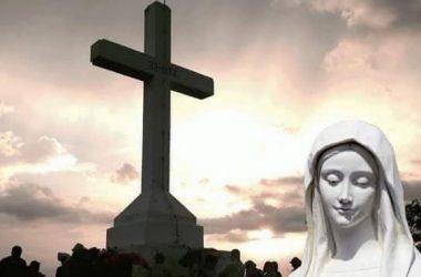Snažno svjedočanstvo o čudu koje se dogodilo na Križevcu