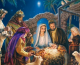 Blagdan je Sveta tri kralja i Bogojavljenje