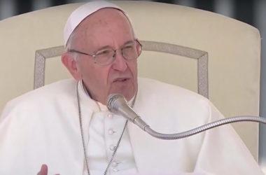 Papa Franjo: 'Ako ti je Gospodin dao bogatstvo, to je zato kako bi u Njegovo ime činio mnoge dobre stvari za druge'