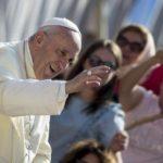 Papa Franjo: Obitelji kao rječiti znak Božjeg sna