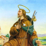 Sveti Rok – zagovornik bolesnika