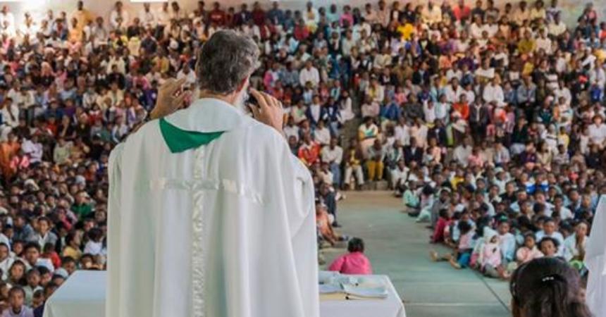 Pismo svećenika New York Timesu: Pisat ćete o pedofiliji i grijesima svećenika, ali o ovome nećete pisati…