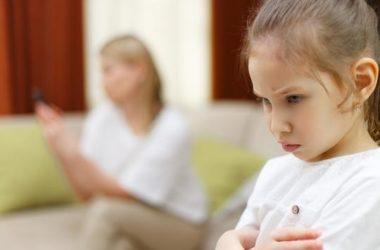 Kako voljeti nesavršene roditelje?