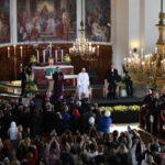 Papa na ekumenskom susretu s mladima u Tallinnu: Idimo na periferije, tamo ćemo pronaći Isusa