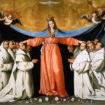 Gospa od Otkupljenja – Otkupiteljica robova
