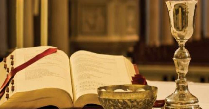 ČUDESNO: Ovih 77 milosti primaš po samo jednoj nedjeljnoj svetoj misi!