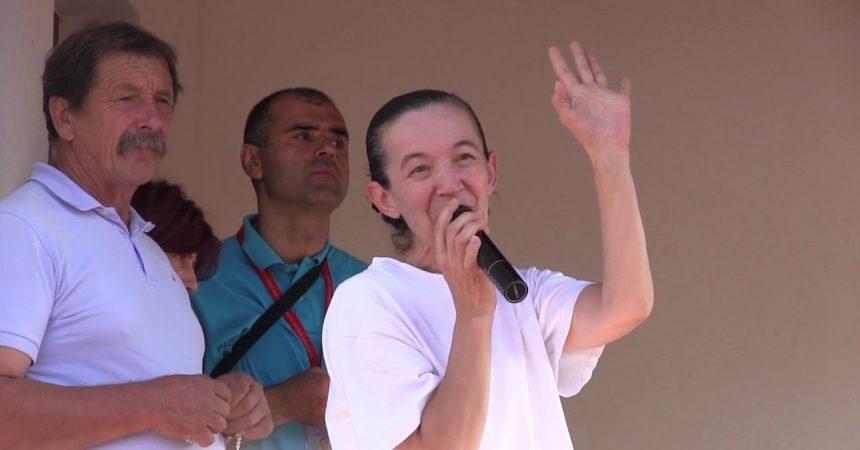 Vicka Ivanković – Mijatović: Događanja u Međugorju promijenit će svijet
