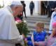 Papa Franjo u Tallinnu posjetio misionarke ljubavi Majke Terezije