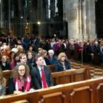 11. Molitveni dan za MIR u Beču
