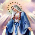 Danas je blagdan Blažene Djevice Marije od Krunice.