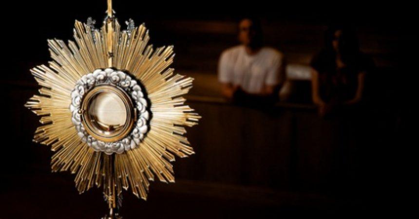 Što znači klanjati se u Duhu i istini?