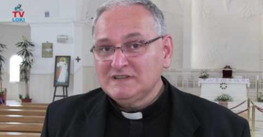 Biskup Rogić: Plodovi rada s mladima su itekako vidljivi