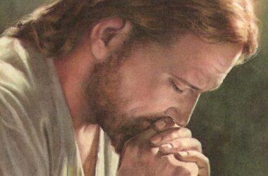 Ne mole svi kao On: 10 stihova iz Biblije koji nas uče kako moliti kao Isus!