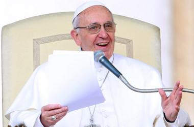 Papa Franjo: Tko učini ovo upoznat će Isusa!