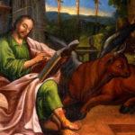 Sveti Luka, evanđelist