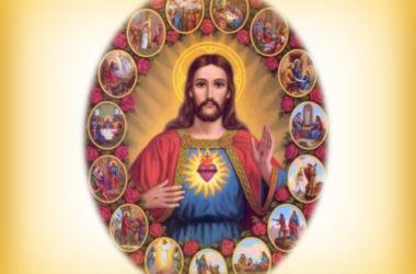 Velika devetnica Srcu Isusovu
