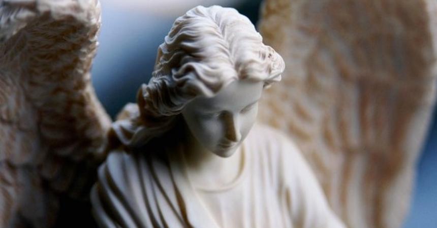 Anđeli i nebeska anđeoska hijerarhija