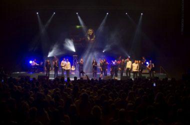 """Uživo na HKR-u: Humanitarni koncert duhovne glazbe """"Najmanjima od najmanjih"""""""