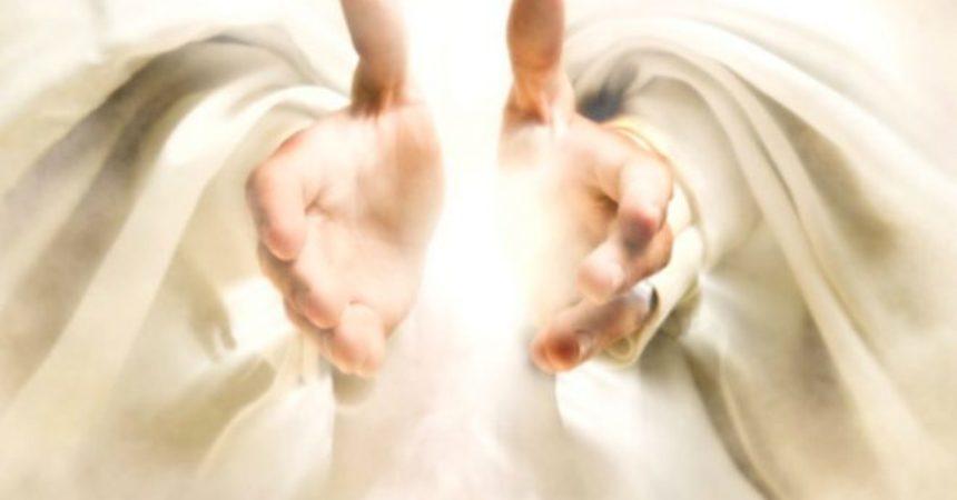 ČUDESNO!Jedina privatna objava osobno od Boga Oca priznata od Crkve!