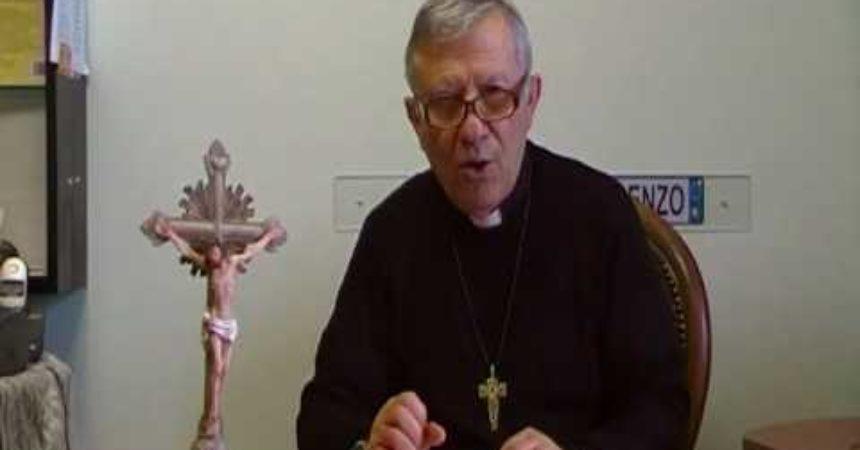 Otac Lorenzo Montecalvo: SVJEDOČIMO KRAJU SVIJETA? Samo ovo morate znati!
