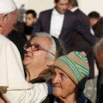 Papa: Nepravda je korijen siromaštva, čujmo vapaj posljednjih