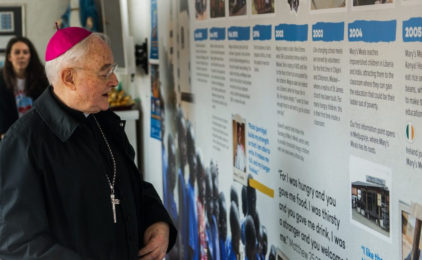 Nadbiskup Hoser u Međugorju predvodio misu zahvalnicu za Marijine obroke: 'Ovo je prava gozba ljubavi, žrtvovanja i, iznad svega, milosrđa'