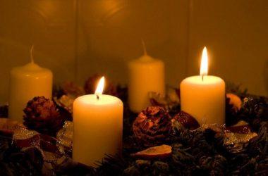 Molitva na početku došašća