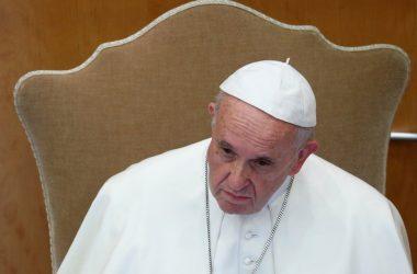 Papina sućut povodom eksplozije bombe u Egiptu