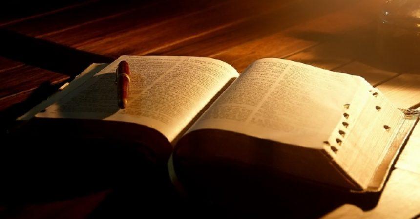Što je to – Biblija?