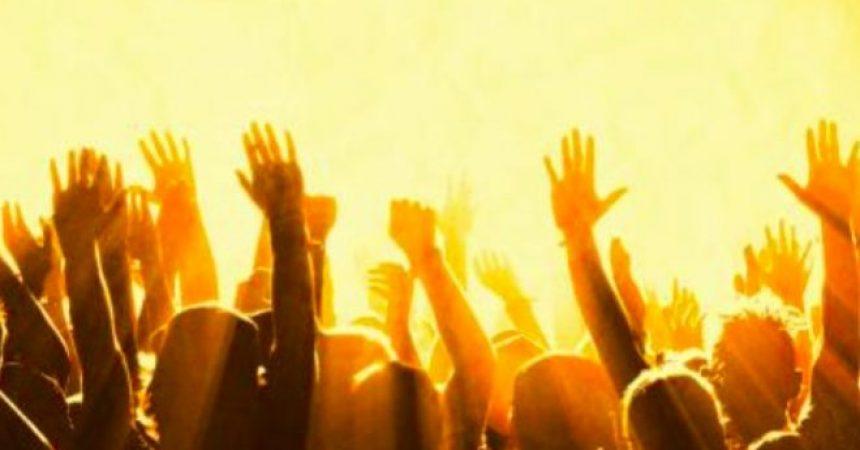 Zapalite vaša srca ovom moćnom molitvom: MARANATHA – dođi Gospode!