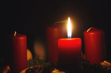 Ususret Adventu: Adventski vijenac