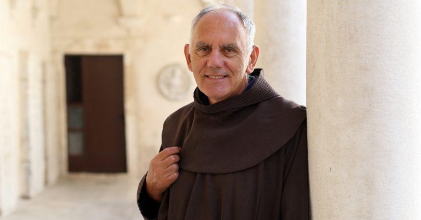 """Fra Andrija Bilokapić: """"Vi koji ste zabrinuti za naš trud oko katoličke! pravovjernosti, budite posve mirni."""""""